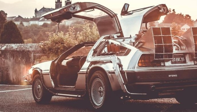 Image 1 Location de Delorean By Delo-Bat